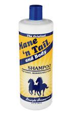 Mane 'n Tail 543646 Original Horse Shampoo, 32 oz