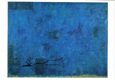 Postkarte - Jasper Johns:  Tango