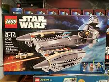 NEW Lego 8095 Star Wars General Grievous Starfighter Star Fighter