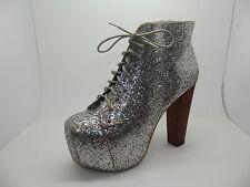 Jeffrey Campbell Block Heel Booties for Women