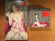 Mylene Farmer Les Mots - TWO SETS - NEW