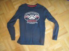 TCM Pullover LA Shirt Gr. 134 140 TOP Zustand