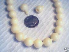 18 inch  Pop  Bead  Necklace  Strand ~>  Pretend play dress up Girls jewelry