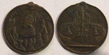 Vaticano medaglia papa Pio 9 concilio del 1869