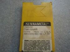 KENNAMETAL INSERT TNMG 332 KC990