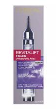 L'Oreal Paris Revitalift Filler Hyaluronic Acid Revolumising Serum 16ml RRP$50