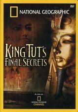 King Tut's Final Secrets [New DVD] Dolby, Widescreen