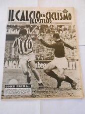 IL CALCIO e il CICLISMO ILLUSTRATO n.14 del 07 - 04 - 1963