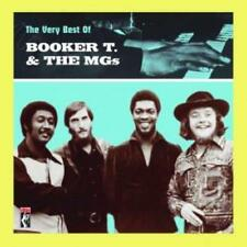 The Very Best Of von Booker T.& The Mgs (2007)
