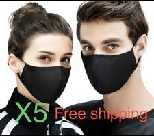 face mask (5 Pack)