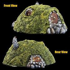 Armorcast ACHS001 28mm Resin Halfling Hobbit House Fantasy Terrain NEW