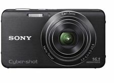 Sony Black Digital Cameras