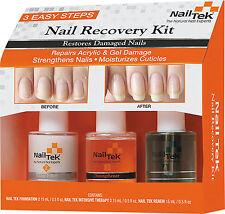 Nail Tek Nail Recovery Kit - 55840