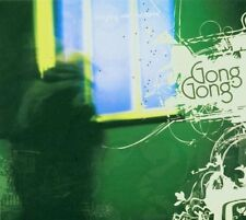 LAUGHING WITH THE MOON ~ GONG GONG BRAND NEW SEALED CD