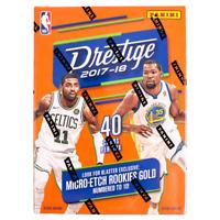 2017-18 NBA Panini Prestige Basketball Cards Hobby Blaster Box
