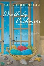 Death by Cashmere: A Seaside Knitters Mystery, Sally Goldenbaum