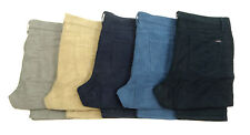 MENS Ex M&S Moleskin Regular Straight fit Jeans (Seconds) RRP£35 REF MS28