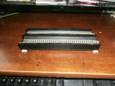 KATO N-SCALE UNITRACK BLACK DOUBLE TRACK PLATE GIRDER BRIDGE