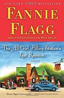 The All-Girl Filling Stations Last Reunion: A Novel by Fannie Flagg