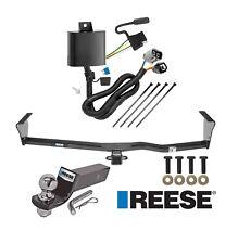 "Reese Trailer Tow Hitch For 11-13 KIA Sorento SX V6 Complete w/ Wiring & 2"" Ball"
