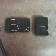 Sony Cyber-Shot DSC-H70 With 4GB Memory and Charger (O9)