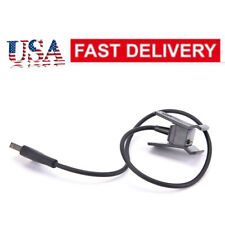 Usb Charging Cable Replacement Charger Cord Wire for Fitbit Alta Watch Track_sh