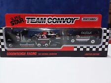 1991 #3 DALE EARNHARDT GOODWRENCH RACING SUPER STAR TEAM CONVOY NIB