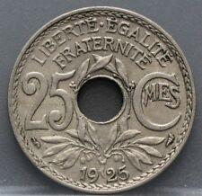 France - Frankrijk 25 centimes 1925