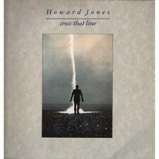 Howard Jones Lp Vinile Cross That Line / WEA WX225 Nuovo 0022924417610