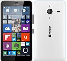 Brand New Microsoft Nokia Lumia 640 Dual-sim WHITE Unlocked 8GB Quadcore WINDOWS