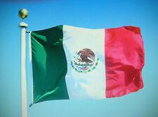 3'x5' High Quality Flag World Country National Polyester Mexico Garden Decor