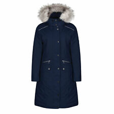 *NEW AUTUMN/WINTER 2020* Equetech Womens Venture Extreme Waterproof Trench Coat