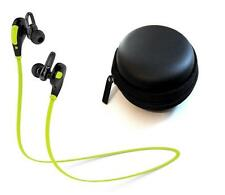 Neckband Headsets for Mobile Phones and PDAs