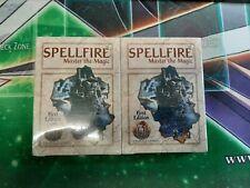 Spellfire 2 Player Starter Set - Factory Sealed