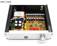 DIY Kit HD-8-A1-PRO Headphone Amplifier Amp box+ Headphone Amp kit + Transformer