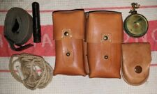 YUGO M59/66 SKS ACCESSORY KIT YUGOSLAVIAN POUCH OILER CLEANING TOOLS SLING