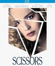 Scissors [New Blu-ray]