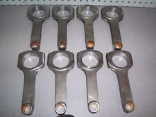 7 CARRILLO 6.200 ENDURANCE CONNECTING RODS SBC