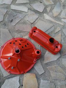 Austin Rover Mini Cooper Kupplungsdeckel+ Ventildeckel