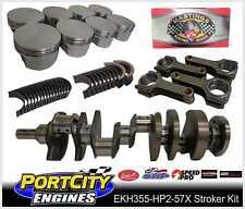 Stroker Engine Rotating Assembly Kit Holden V8 308 5.0L 355 Torana LH LX Forged