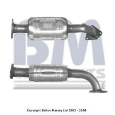 3466 cataylytic Convertidor / Gato Para Mg MGF 1.8 2000-2001