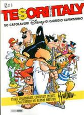 Fumetto - Panini Disney - Tesori Made In Italy 5 - Nuovo !!!
