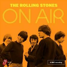 The Rolling Stones - On Air - New CD