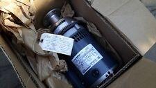 BRAND NEW MARATHON JET PUMP & MOTOR 3/4 HP-3450 RPM-115/230 V