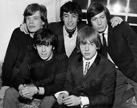 8x10 Print Mick Jagger The Rolling Stones #MJRS