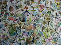 BIRDS over 330 different + 2 SS. Some postally used, check them out!