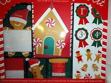 Williams Sonoma HOLIDAY COOKIE PARTY EXCHANGE KIT Christmas Baking Gift NIB