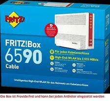 AVM Fritz!Box 6590 Cable (20002781)  von Händler