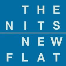 NITS - NEW FLAT  CD NEW