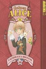 Gakuen Alice Vol. 16 by Tachibana Higuchi 2011 Paperback Manga